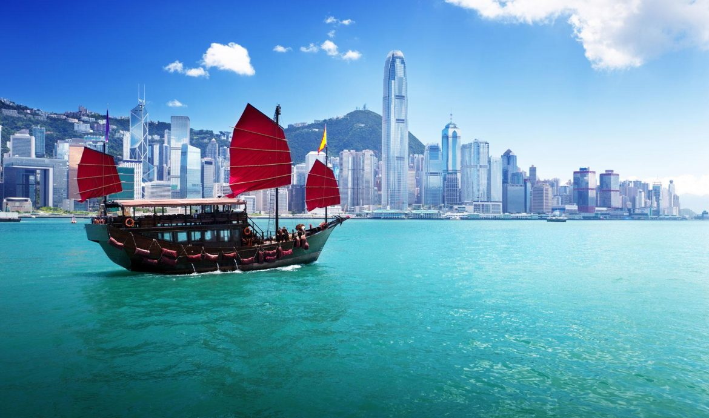 Postcard From Hong Kong – Day 1