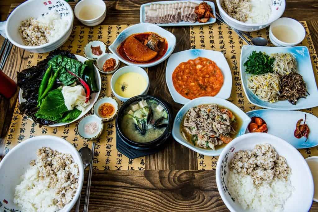 What are the Most Popular Korean Foods That You Must Try?