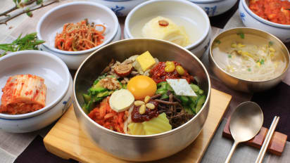 South Korean Dinner Recipes Everyone Should Try Once!