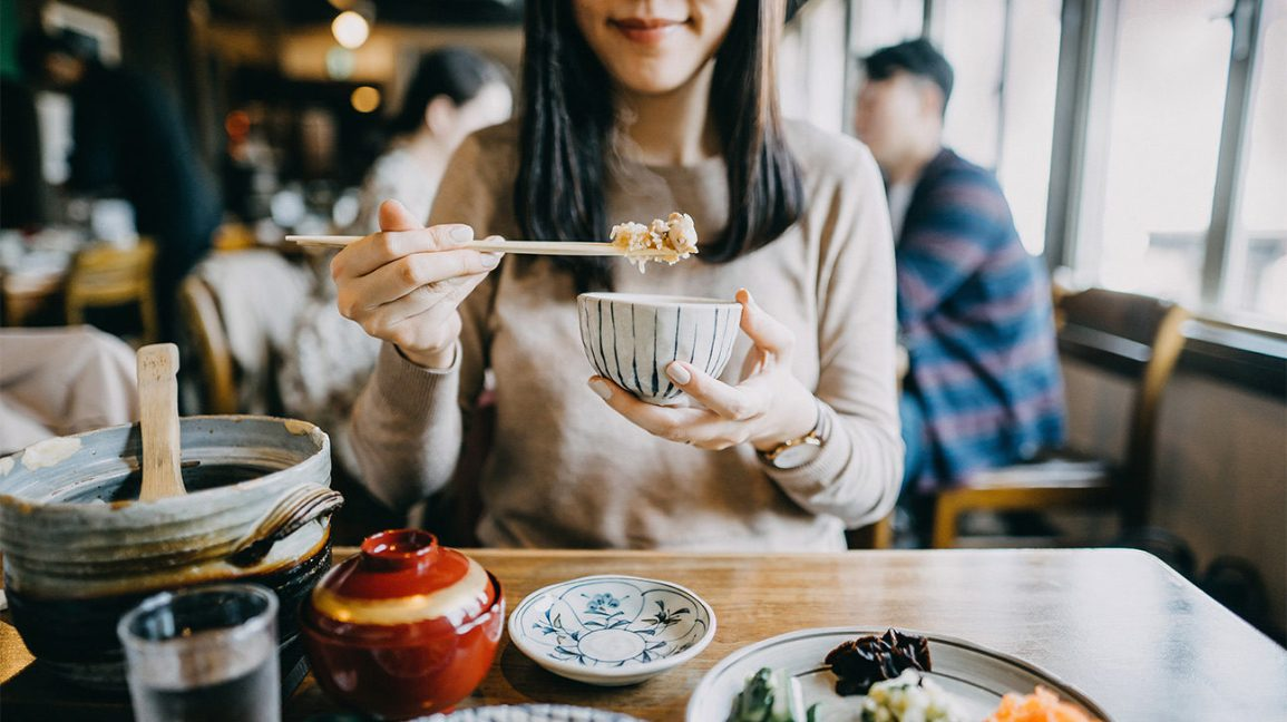 Is It Healthier To Go For Japanese Cuisine?