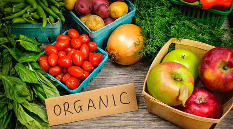 Why Is Organic Food Known As A Part Of A Healthy Diet?
