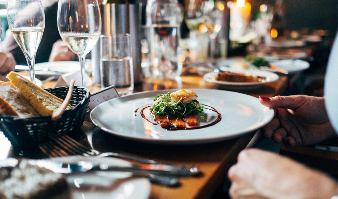 Things to do to find the best restaurant