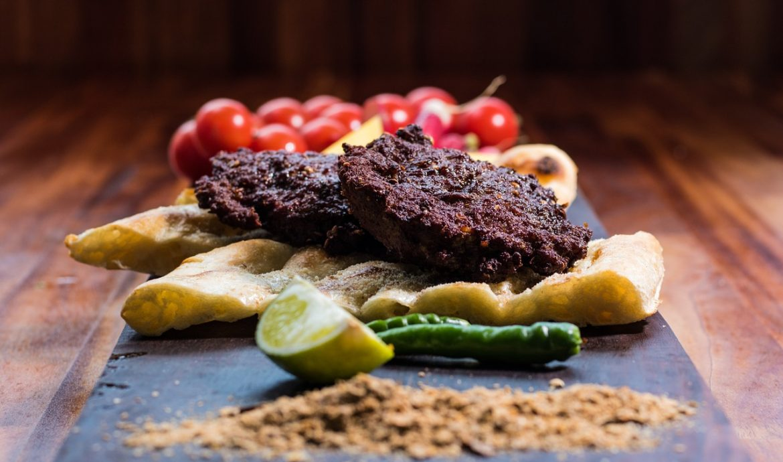 Restaurant-style food recipes